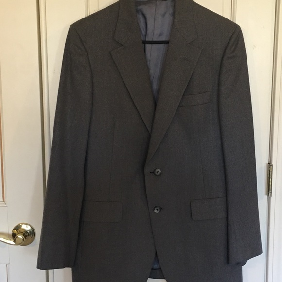 Hart Schaffner Marx Other - Men's Suit Jacket Hart Schaffer Marx Sz 38